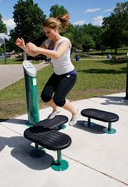Healthbeat exercise equipment 1