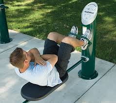 Healthbeat exercise equipment 4