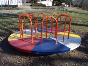 Merri-go-round